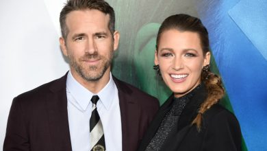 Photo of Ryan Reynolds and Blake Lively Donate $1 Million to Food Banks for Second Time amid COVID Pandemic