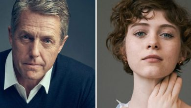 Photo of Hugh Grant Set to Play Villain in Dungeons & Dragons Movie as It Star Sophia Lillis Joins Film: Report