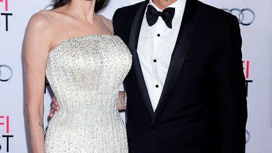 Photo of Angelina Jolie Files Court Docs & ClaimsTo Offer 'Proof' Of Domestic Violence InBrad Pitt Divorce