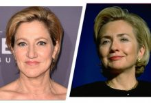 Photo of Edie Falco to Play Hillary Clinton in FX's 'Impeachment: American Crime Story'