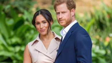 Photo of Meghan Markle, Prince Harry planning home birth for second child.