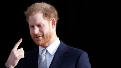 Photo of Prince Harry takes on new job as tech startup executive at BetterUp Inc.