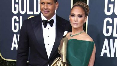 Photo of Jennifer Lopez and Alex Rodriguez Break Up After 4 Years Together