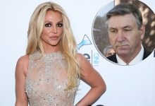 Photo of Britney Spears' dad wants her to pay the huge bill in their legal battle.