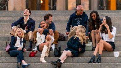 Photo of Gossip Girl Reboot Gets a Premiere Date and a Creepy Teaser You Know You'll Love