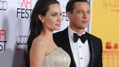 Photo of Brad Pitt Granted Joint Custody of Kids As Angelina Jolie Challenges Tentative Ruling
