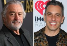 Photo of Robert De Niro to Play Sebastian Maniscalco's Dad in Comedy 'About My Father'