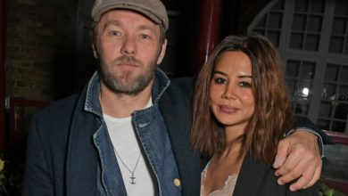 Photo of Joel Edgerton welcomes first child with Christine Centenera.