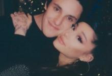 Photo of Ariana Grande And Dalton Gomez Reportedly Got Married Secretly.