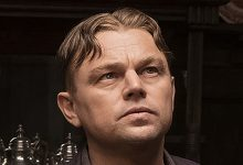 Photo of Leonardo DiCaprio seen in first photos from new Scorsese film