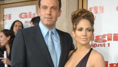 Photo of Jennifer Lopez and Ben Affleck Enjoy Weeklong Vacation 17 Years After Their Split