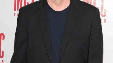 """Photo of Friends Reunion Director Reacts to """"Unkind"""" Comments About Matthew Perry"""