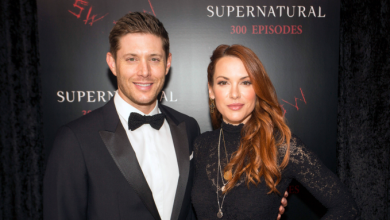 Photo of 'Supernatural' Prequel About the Winchester Parents Headed to The CW