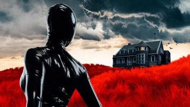 Photo of New 'American Horror Stories' Poster Reveals Release Date for Ryan Murphy's Spinoff