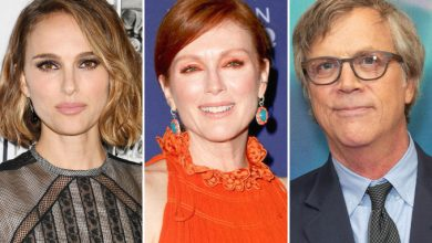 Photo of Natalie Portman, Julianne Moore to Star in 'May December' Drama From Todd Haynes