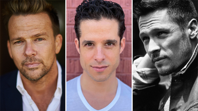 Photo of The Boys' Season 3 Adds Three New Names to Cast, Including Sean Patrick Flanery and Nick Wechsler