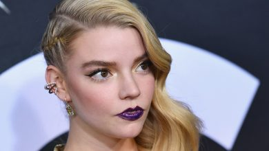 Photo of Anya Taylor-Joy Replaces Emma Stone in Darkly Comedic Thriller 'The Menu' With Ralph Fiennes