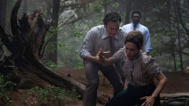 Photo of The Conjuring: The Devil Made Me Do It' Defeats 'A Quiet Place 2' at Weekend Box Office