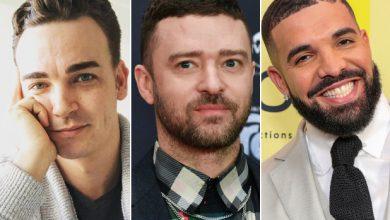Photo of Daniel Clark recalls acting alongside Justin Timberlake, Drake.