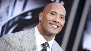 Photo of Dwayne Johnson to Star in Amazon's Holiday-Themed Action-Comedy 'Red One'