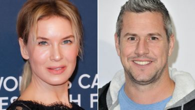 Photo of Oscar winner Renée Zellweger is reportedly dating reality star Ant Anstead.