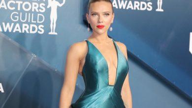 Photo of Scarlett Johansson is launching a beauty brand