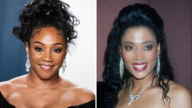 Photo of Tiffany Haddish to Play Florence Griffith Joyner in New Movie About the Athlete's Life