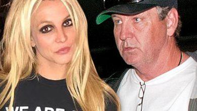 Photo of Britney Spears' Judge Denies Request to Suspend Jamie Spears' Conservatorship Duties