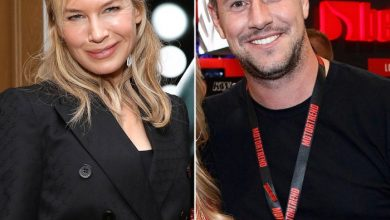 Photo of Renee Zellweger and Ant Anstead Spotted Together for 1st Time in Laguna Beach Amid Romance