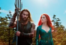 Photo of 'Aquaman 2' producer: Amber Heard won't be fired over 'fan pressure'.