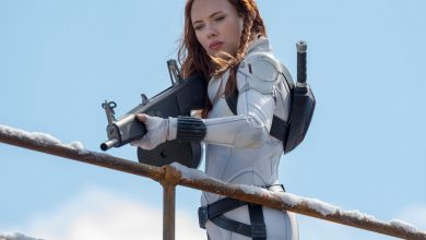 Photo of 'Black Widow' sets $80M pandemic box office record, $60M more on Disney+.