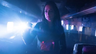 Photo of Departure: Season Two Premiere Date Set for Archie Panjabi Thriller Series on Peacock (Watch).