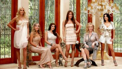 Photo of 'Real Housewives of Miami' filming in Montauk.