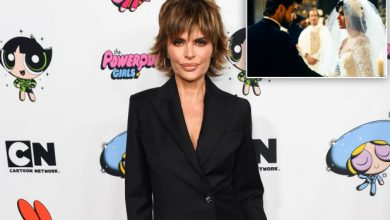 Photo of 'Real Housewives' star Lisa Rinna to return to 'Days of Our Lives'.