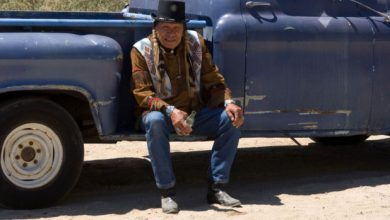 Photo of Saginaw Grant, 'The Lone Ranger' and 'Breaking Bad' actor, dead at 85.