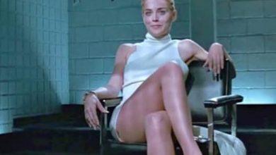 Photo of 'Basic Instinct' director: Sharon Stone wasn't tricked into nude scene
