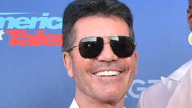 Photo of Simon Cowell's competition series 'The X-Factor' canceled after 17 years.