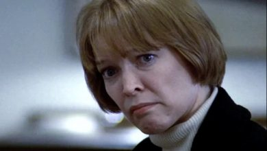 Photo of Ellen Burstyn to reprise famed 'Exorcist' role in new film trilogy.