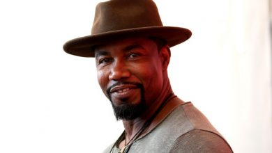 Photo of Michael Jai White reveals his oldest son died from COVID-19 months ago.