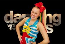 Photo of Jojo Siwa will have a same-sex partner on 'Dancing With the Stars' Season 30.