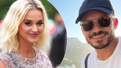 Photo of Katy Perry calls out 'daddy' Orlando Bloom over Instagram blunder.