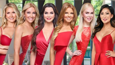 Photo of 'Real Housewives of Dallas' not returning for Season 6 next year.