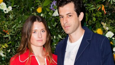 Photo of Mark Ronson and Grace Gummer set to marry this weekend.