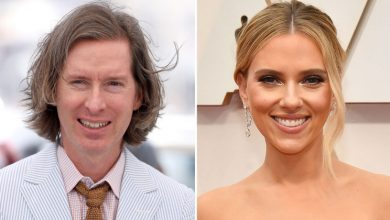 Photo of Scarlett Johansson finds first role in Wes Anderson movie amid Disney suit.