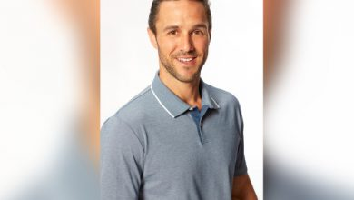 Photo of 'Bachelorette' alum Zac Clark is 10 years sober after heroin, crack addiction.